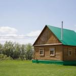 Гостевой дом с кухней и зоной отдыха