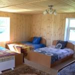 Спальный дом на шесть мест