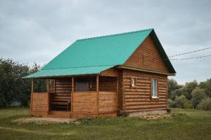 Спальный дом №2